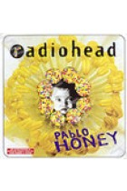 Купить - Музыка - Radiohead: Pablo Honey