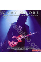 Купить - Музыка - Gary Moore: Parisienne Walkways. The Blues Collection