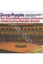 Купить - Музыка - Deep Purple: Concerto for Group and Orchestra