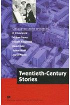 Купить - Книги - Twentieth - Century Stories