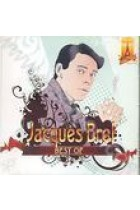 Купить - Музыка - Jacques Brel: Best. Golden French Collection