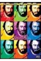 Купить - Музыка - Luciano Pavarotti: The Best Is Yet to Come (DVD)