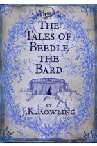 Купить - Книги - The Tales of Beedle the Bard
