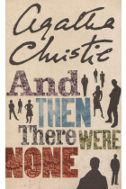 Купить - Книги - And Then There Were None