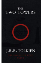 Купить - Книги - The Lord of the Rings. Part 2. The Two Towers