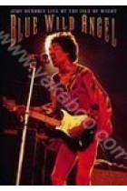 Купить - Музыка - Jimi Hendrix: Live at the Isle of Wight. Blue Wild Angel (DVD)