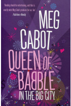 Купить - Книги - Queen of Babble in the Big City