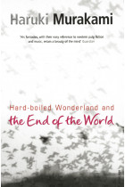 Купить - Книги - Hard- Boiled Wonderland and the End of the World