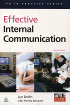 Купить - Книги - Effective Internal Communication