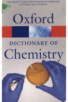 Купить - Книги - Oxford Dictionary Of Chemistry