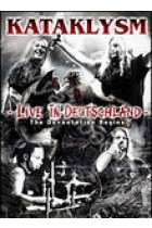 Купить - Музыка - Kataklysm: Live in Deutschland. The Devastation Begins (DVD)