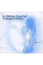Купить - Музыка - The String Quartet Tribute to Moby