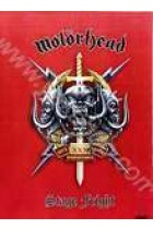 Купить - Музыка - Motorhead: Stage Fright (DVD)