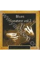 Купить - Музыка - Сборник: Blues Greatest vol.2. The Legends of XXth Century