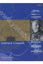 Купить - Музыка - Stephane Grappelli: A Life in the Jazz Century (DVD)