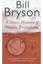 Купить - Книги - A Short History of Nearly Everything