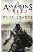 Купить - Книги - Assassin's Creed. Renaissance