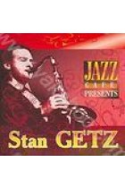 Купить - Музыка - Stan Getz: Jazz Cafe