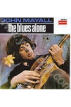 Купить - Музыка - John Mayall: The Blues Alone