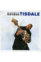 Купить - Музыка - Wayman Tisdale: The Very Best