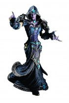Купить - Для детей и мам - Фигурка World of Warcraft Series 8 Forsaken Priestess Confessor Dhalia (29424-7)