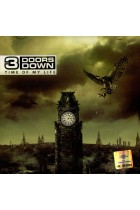 Купить - Музыка - 3 Doors Down: Time of My Life