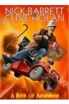 Купить - Музыка - Nick Barrett & Clive Nolan: A Rush of  Adrenaline (DVD)