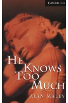 Купить - Книги - He Knows Too Much. Level 6