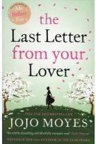 Купить - Книги - The Last Letter from Your Lover