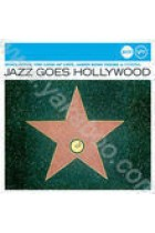 Купить - Музыка - Jazzclub | Highlights. Jazz Goes Hollywood