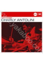 Купить - Музыка - Jazzclub | Legends. Charly Antolini: Power Drummer