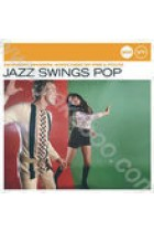 Купить - Музыка - Jazzclub | Trends. Jazz Swings Pop