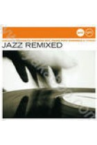Купить - Музыка - Jazzclub | Trends. Jazz Remixed