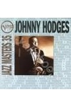 Купить - Музыка - Johnny Hodges: Verve Jazz Masters 35