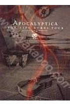 Купить - Музыка - Apocalyptica: The Life Burns Tour (DVD)