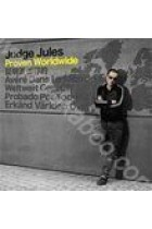 Купить - Музыка - Judge Jules: Proven Worldwide