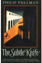 Купить - Книги - Subtle Knife: Adult Edition  (His Dark Materials 2)