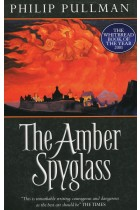 Купить - Книги - The Amber Spyglass: Adult Edition  (His Dark Materials 3)