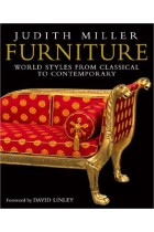 Купить - Книги - Furniture: World Styles from Classical to Contemporary