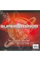 Купить - Музыка - Сборник: Superstrings - The Biggest Trance Anthems Ever