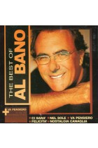 Купить - Музыка - Al Bano Carrisi: The Best of Al Bano