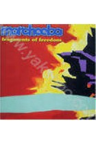 Купить - Музыка - Morcheeba: Fragments of Freedom