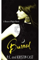 Купить - Книги - The House of Night. Book 7: Burned