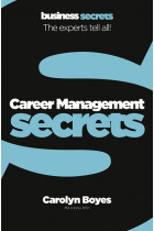 Купить - Книги - Career Management Secrets
