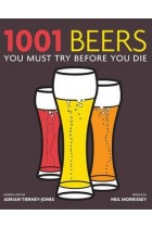Купить - Книги - 1001 Beers You Must Try Before You Die