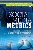 Купить - Книги - Social Media Metrics: How To Measure And Optimize Your Marketing Investment