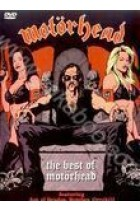 Купить - Музыка - Motorhead: The Best of Motorhead (DVD)
