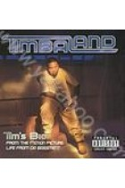 Купить - Музыка - Timbaland & Tim's Bio: From the Motion Picture: Life from Da Bassment