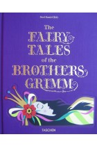 Купить - Книги - The Fairy Tales of the Brothers Grimm