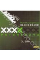Купить - Музыка - XXXX Petersburg MP3 Collection: Slim House